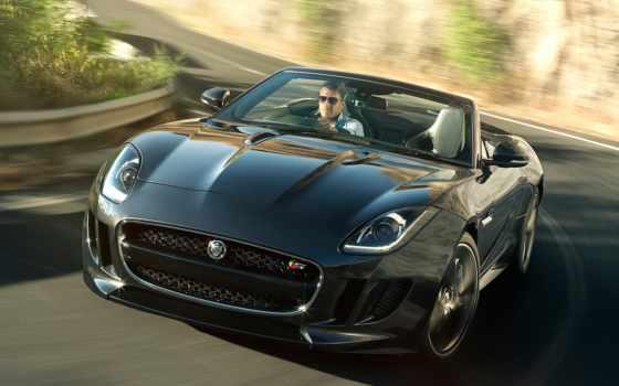 jaguar, вид, cabriolet, new, характеристики, roadster, дв, тайп, яndex,