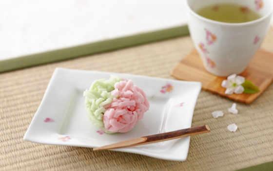 чая, higashi, shirakawa, you, white, ceramic,
