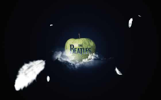 beatles, logo