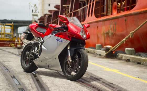 спортбайк, мотоциклы,  mv f4