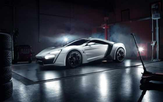 motors, hypersport, lykan