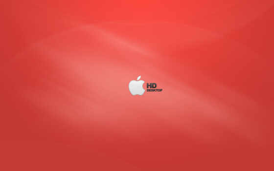 apple, white, red