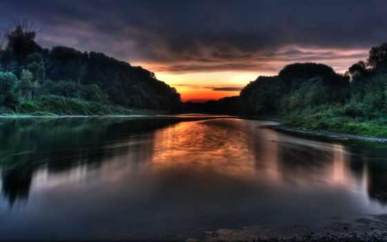 nachdenklich, дек, ночь, которых, есть, озеро, тег, задумчивый, всех,