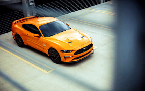 ford, mustang, sports, fastback, performance, car, pack, уровень, колесо,