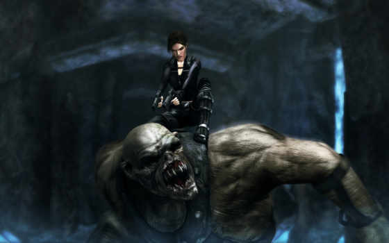 vampire, полукровка, hunter