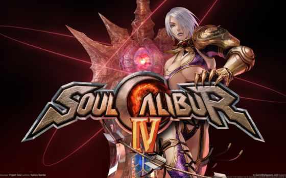 soulcalibur, calibur, soul, you, ivy, pic, desktop,