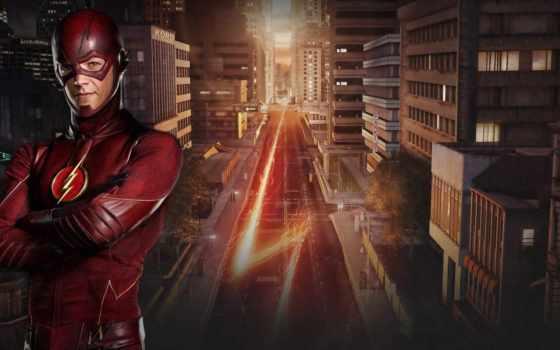 flash, серия, online, season, сериала, смотреть,