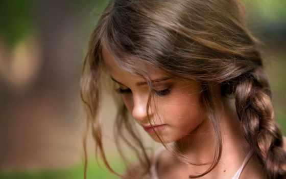 девушка, photography, lost, thought, portrait, ребенок, портретов, локоны, отличных,