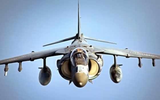 harrier, прыжок, реактивный, самолёт, jets, air,
