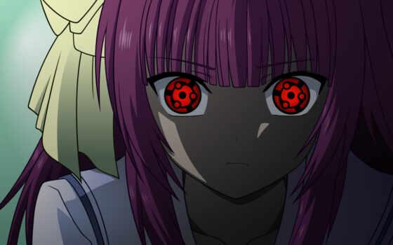 beats, angel, yuri, nakamura, anime,