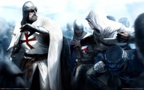 creed, assassins