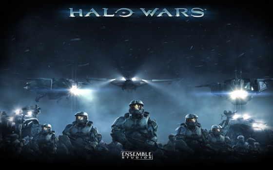 halo, wars, самолеты, ночь, военные,