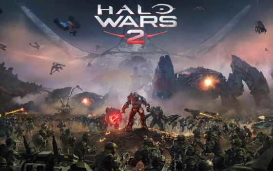 halo, wars, стратегии, страница,