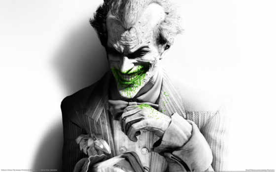 arkham, batman, город, joker, jokers, asylum, pinterest, об,