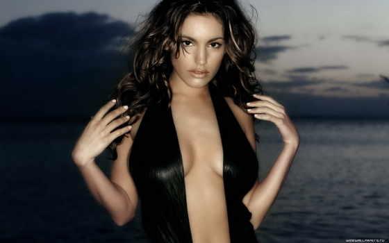 девушка, купальнике, корабль, черном, ebay, models, devushki, модель, id,