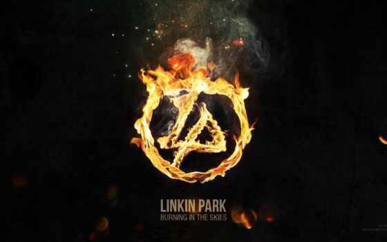 linkin, park, музыка
