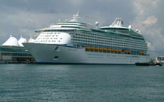 ships, лайнер