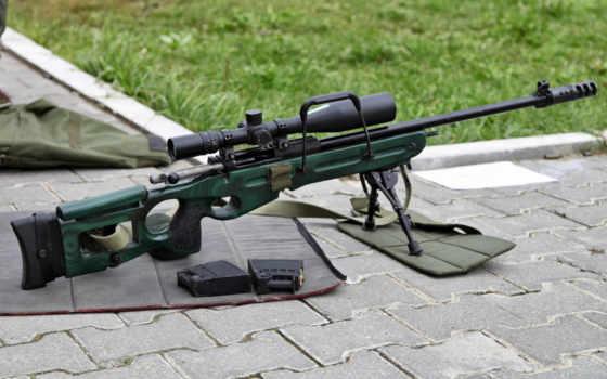 винтовка, снайперская, винтовки