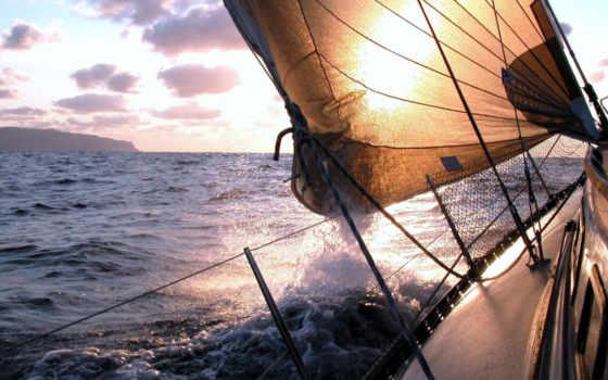 яхты, яхта, отдых