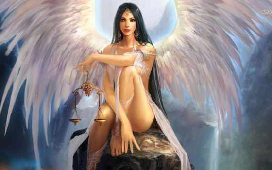 angel, шкала, notebook, крылья,