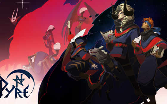 pyre, supergiant, game, games,