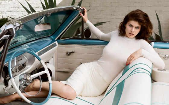 alexandra, даддарио, car, актриса, pinterest,