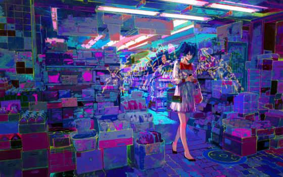 wallpaper, miku, hatsune, vocaloid, wallpapers, hi