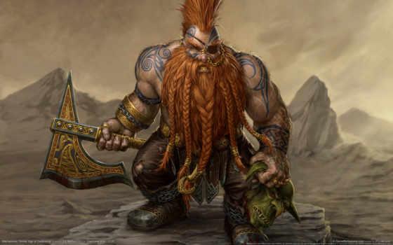 warhammer, игры