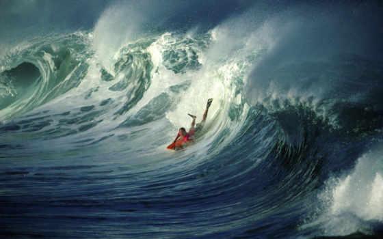surfing, движение