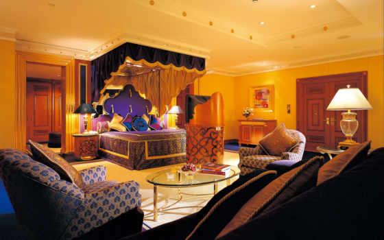 аль, арабский, hotel, dubai, бурж, бурдж, отели, burj, uae,