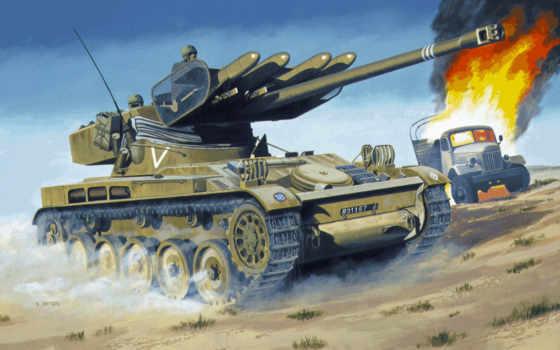 amx, танк, video