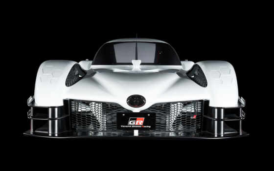 toyota, concept, супер, гр, спорт, gazoo, hybrid, racing, ft, new,