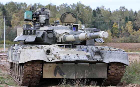 танк, россия