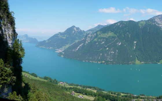 швейцария, emmetten