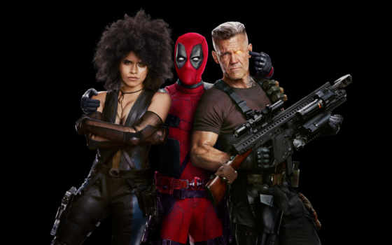 deadpool, brolin, josh, movies, mobile, desktop, zazie,