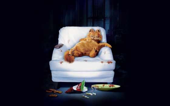 гарфилд, смотреть, online, cartoon, хорошем, cartel, carteles, present,