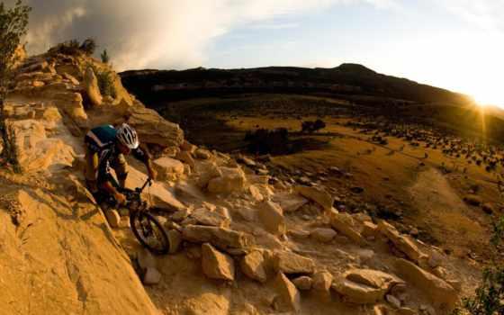 велосипед, спорт, креатив