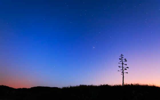 звезды, рассвет, desktop, yendys, definition, high, pinterest,