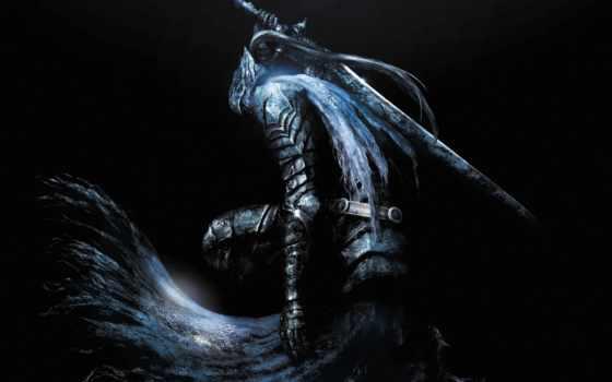 dark, souls, вики, soundtrack, рыцарь, artorias, рыцаря, волчьего, precure,