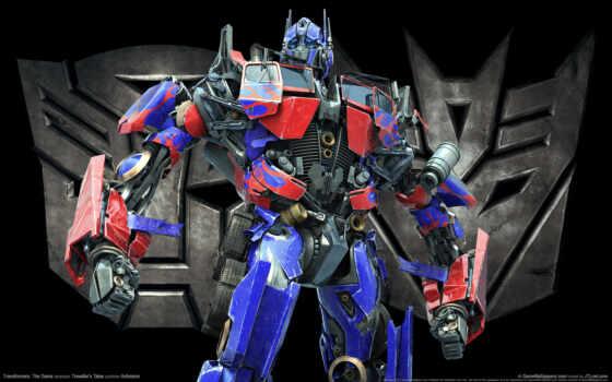 transformers, game Фон № 11901 разрешение 1920x1200