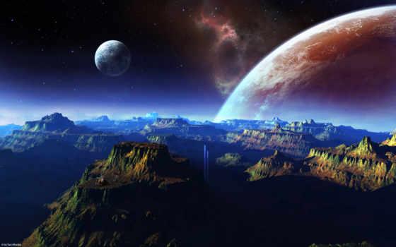 space, hintergrundbilder