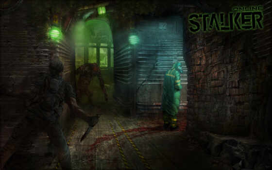 stalker, desktop, download