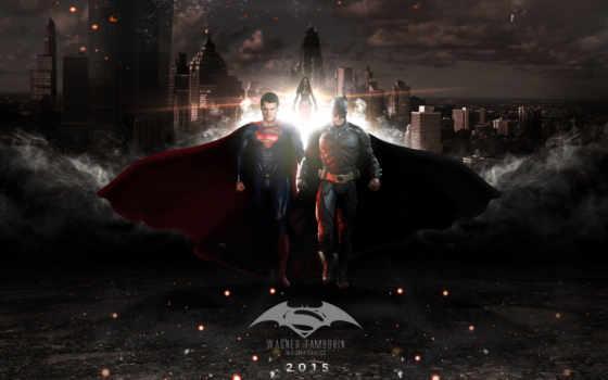batman, superman, justice Фон № 120285 разрешение 2560x1600
