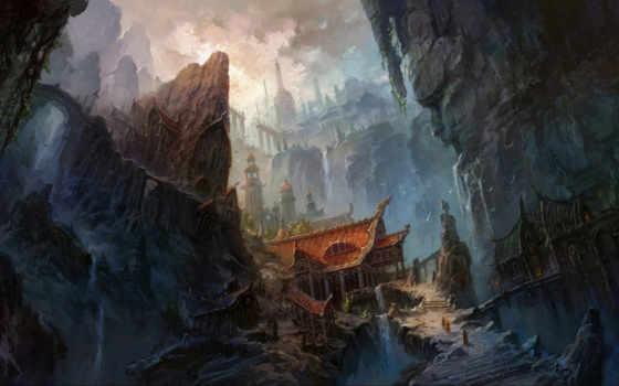 картинка, горы