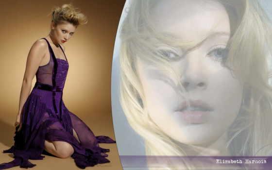 elisabeth, harnois, photoshoot