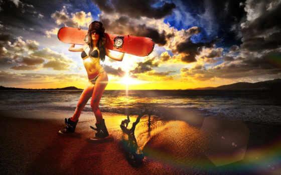 free, chingones, pantalla, surf,