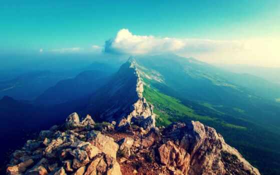 landscape, nexus, one, galaxy, уровень, kindle, огонь, небо, взгляд, edinobozhie, hill