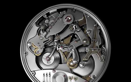 велосипедист, механизм