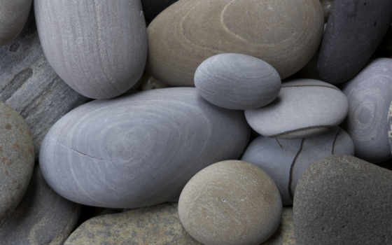 камни, галька, природа,