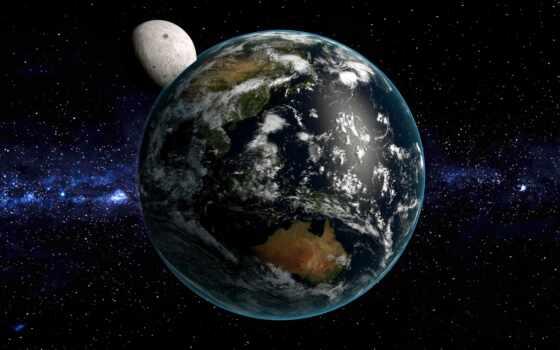 earth, land, фото,